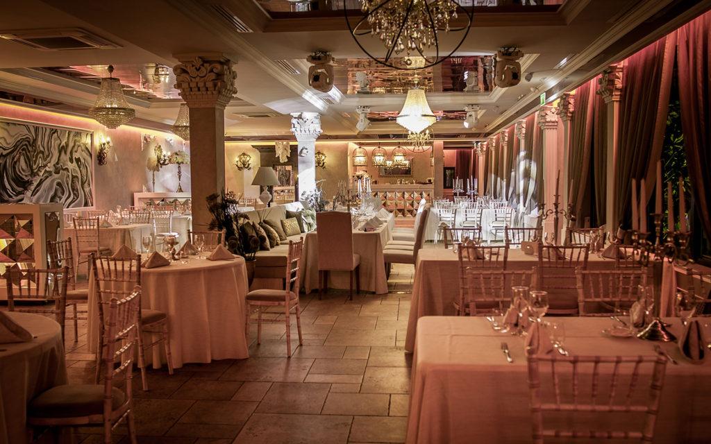 Restaurantul Flonta