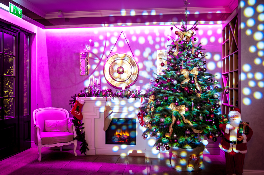 Spiritul Crăciunului